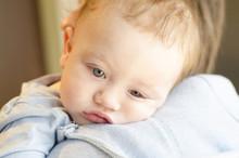 Sick Baby Boy