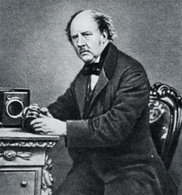 William Henry Fox Talbot, By J...