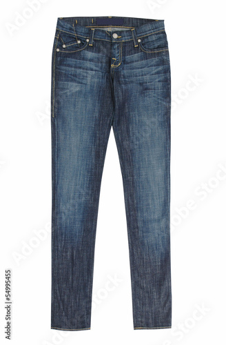 Fotografie, Obraz  fashion jeans