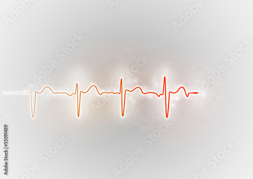 Heartbeat Line Art : Heartbeat wallpaper digital art wallpapers