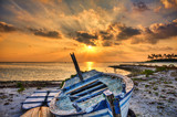 maldevian sunrise - 55156001
