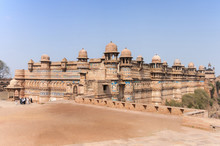 Fort And Palace Of India's Gwa...