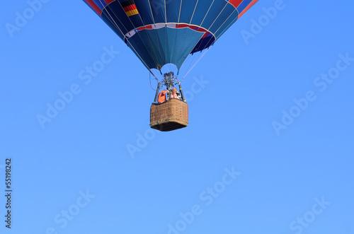 Fotografie, Obraz hot air balloon
