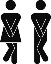 WC Figuren