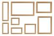 frames bronze