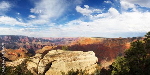 Fotografia Grand Canyon, USA