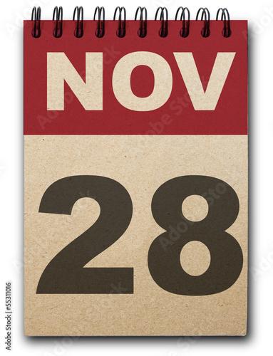 Fotografia  Calendar
