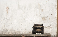 Wall And Accordion