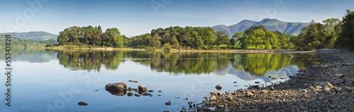 Fotografia Derwent Water, Lake District, UK