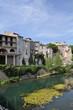 Village de Sauve, Gard