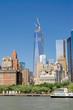 One World Trade Center, aka Freedom Tower