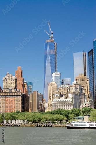 Photo  One World Trade Center, aka Freedom Tower