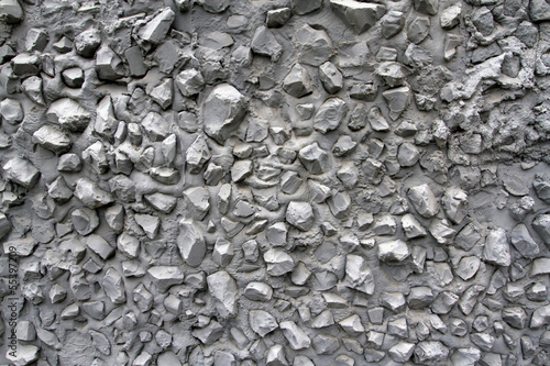 gray stone and cement background