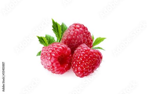 Poster Fruit fraise