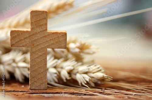 Foto Gnade, Vergebung und Dank