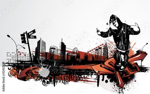 grunge-city