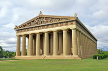 Parthenon, Nashville TN