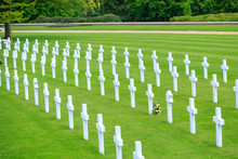 American War Cemetery, Cambridgeshire England