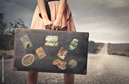Fotografia  journey