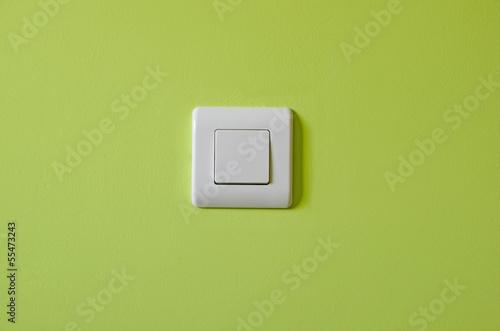 Fotografía  Switch button