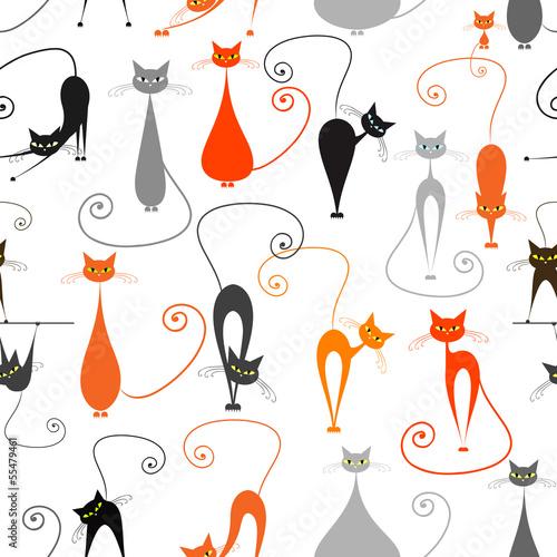 wzor-z-kotami
