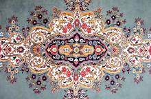 Texture Of Turkish Carpet / Ki...