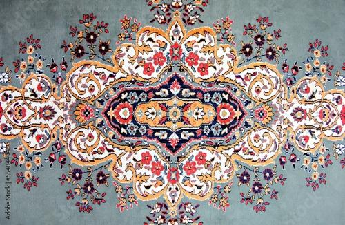 tekstura-turecki-dywan-kilim