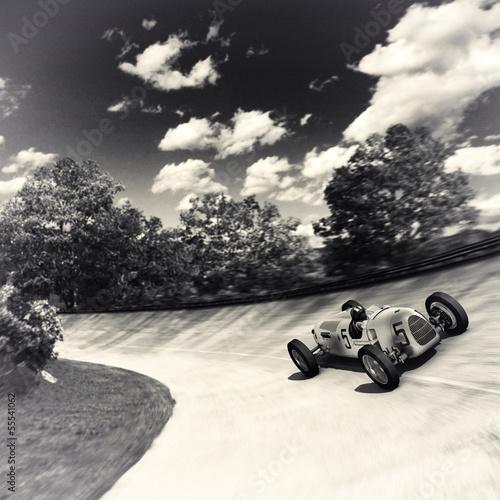 Fototapety Sport  carscene-131