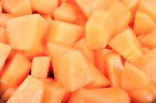 Melon Couper En Tranche