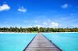 Way to Paradise Island