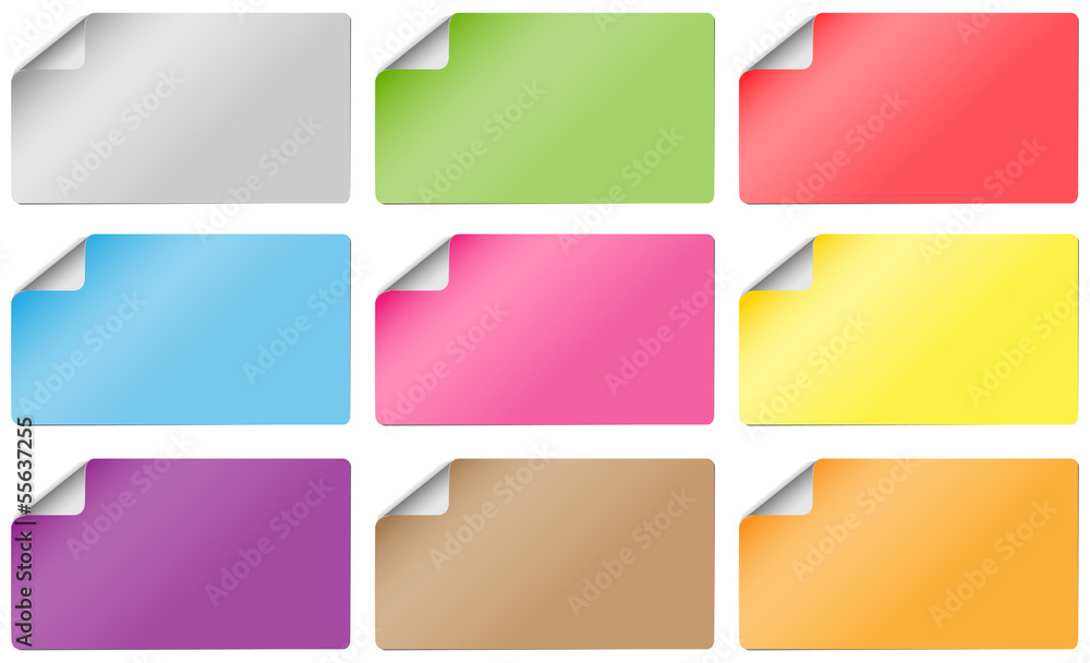 Fototapeta stickers
