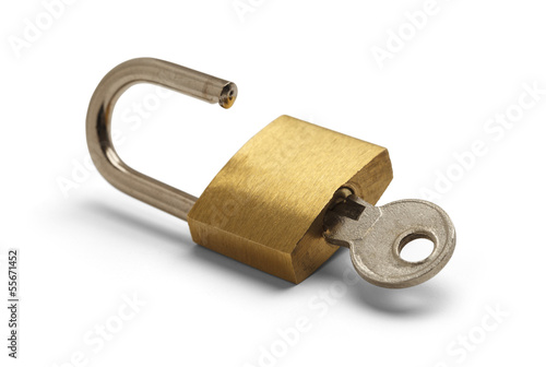 Photographie  Lock and Key