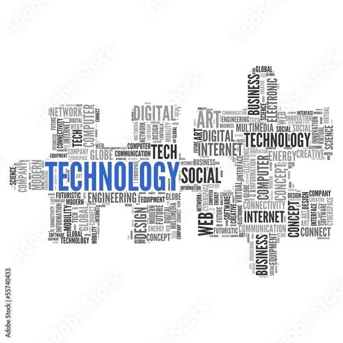 TECHNOLOGY | Concept Wallpaper