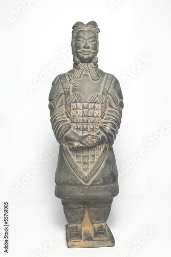 Foto op Plexiglas Xian Terra Cotta Warriors(General)
