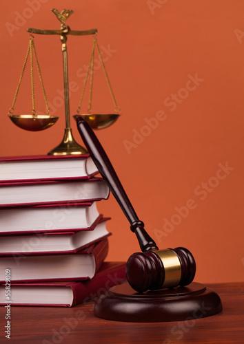 фотография judge gavel