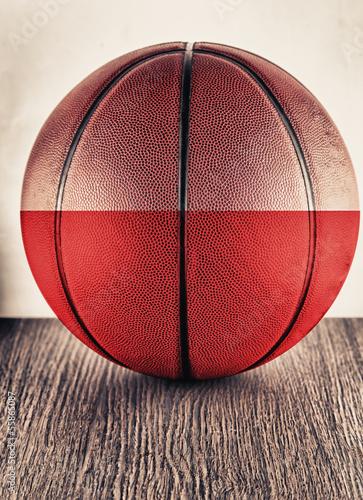 Photo  Poland basketball