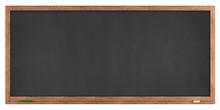 Blank Retro Blackboard