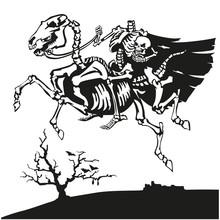 Headless Rider 1