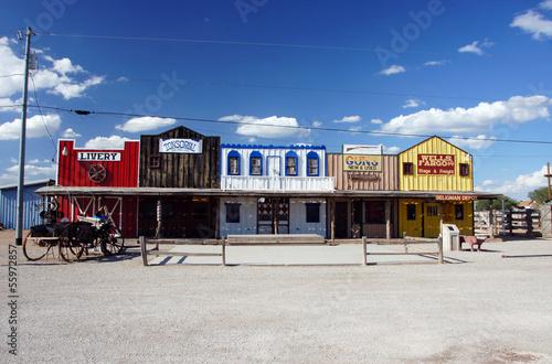 Papiers peints Route 66 Seligman
