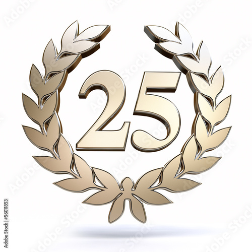 25 years silver jubilee buy this stock illustration and explore
