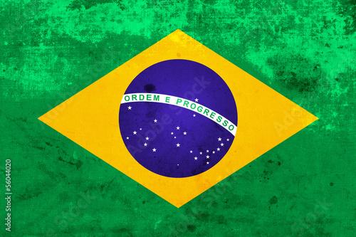 Photo  Brazil Flag kopia