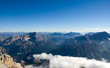 Croda Rossa (Hohe Gaisl) - Dolomiten - Alpen
