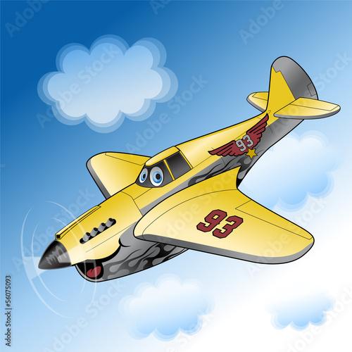 Valokuva  Avião 93