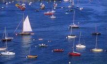 Bateaux Dans Le Port De Saint ...