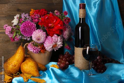 cudowna-jesien-martwa-natura-z-owocami-i-winem