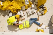Construction Accident