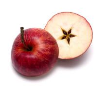 Red Apple. Xmas