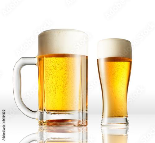 Door stickers Beer / Cider ビール