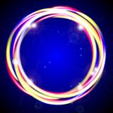 sparkling ring