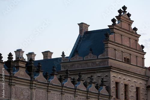 Fotografie, Obraz  Château, Prague